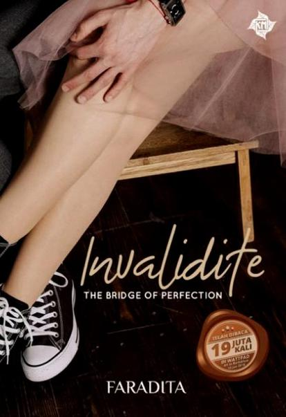 Invalidite: The bridge of perfection